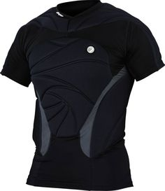 The Dye Performance Top is designed with compression air foam for maximum protection and comfort. Lo...
