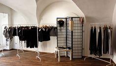 ANJA LAUERMANN » Kontakt Wardrobe Rack, Modern, Furniture, Home Decor, Fashion, Moda, Trendy Tree, Fashion Styles, Interior Design