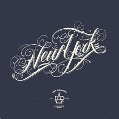Lettering craft 8 These lettering inspirations... • typostrate