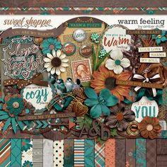 Warm Feeling by Amber Shaw