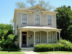 Historic Home, Montgomery, Alabama