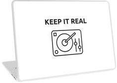KEEP IT REAL [DJ] • Also buy this artwork on phone cases, apparel, stickers, and more.