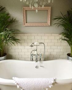 Search results for: Mini Metro Cream Gloss Wall Tiles 7 Upstairs Bathrooms, Downstairs Bathroom, Bad Inspiration, Bathroom Inspiration, Family Bathroom, Small Bathroom, Modern Bathroom, Bathroom Styling, Bathroom Interior Design