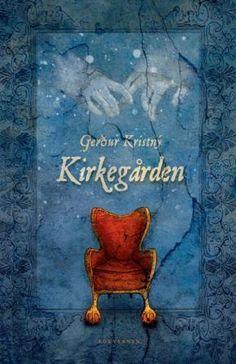 "LUS 15 ""Kirkegården"" av Gerdur Kristny"