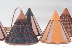 LuLé studio - cuir et papier