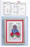 Gallery.ru / Фото #88 - Donna Kooler's Great Cross-Stitch Gifts - 777m