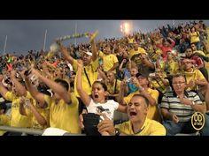 Afición: UD Las Palmas 2 - 0 CD Tenerife (Copa Mahou).
