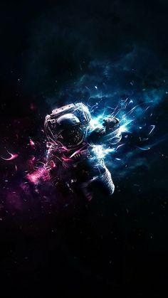 Space bound •