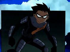 Batman Beyond vs Robin(Teen Titans) - Battles - Comic Vine Slade Teen Titans, Teen Titans Robin, Teen Titans Fanart, Teen Titans Go, Spiderman, Batman, Robin Olds, Dc Comics, Original Teen Titans