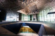 Edificio FORUM – Herzog & de Meuron