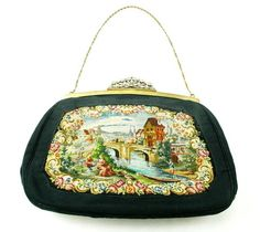 French purse