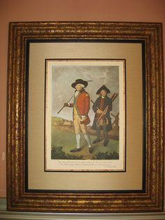 Frames larson juhl on pinterest frames frame shop and for Larson juhl