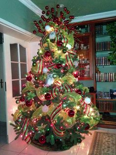 Amazing Christmas Trees
