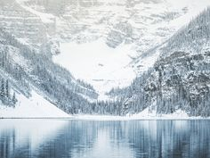 ***Lake Louise by Nicholas Yee (Alberta, Canada)