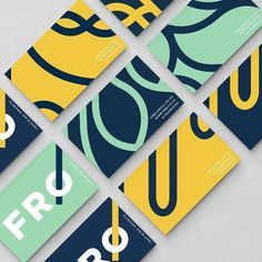 Let Costa Caribe's Graphic Branding Transport You To The Tropics Futura designed the modern graphic branding for Costa Caribe, a Tulum-based residential development. Corporate Identity Design, Brand Identity Design, Graphic Design Branding, Brand Design, Design Packaging, Brochure Design, Logo And Identity, Visual Identity, Personal Identity