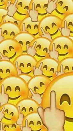 80 Best EMOJI images in 2016 | The emoji, Backgrounds, Phone Backgrounds