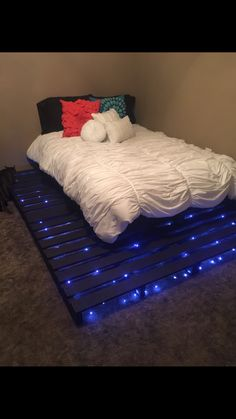 Pallet Ideas Amazing diy pallet bed furniture farmhouse designs Speaking of workplace fas