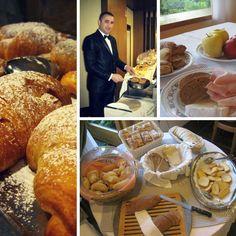 Il #Buongiorno si vede dal mattino al #ComanoCattoniHoliday <3 #colazione #breakfast #bb #hoteltrentino #vacanza