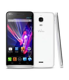 WAX de Wiko El único smartphone con procesador NVIDIA Tegra 4i