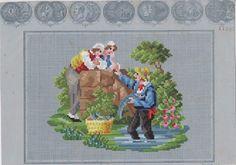 Gallery.ru / Фото #180 - berlin woolwork 7 - efiefi