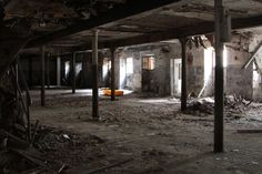 Old factory Stock 070 by Malleni-Stock on DeviantArt