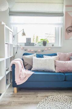 Herňa plná detských snov    #inspiracia#interier#detskaizba#velvet Love Seat, Lounge, Couch, Bedroom, Projects, Furniture, Velvet, Home Decor, Chair