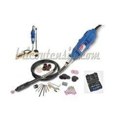 MultiTool 130 Watt con 40 accessori