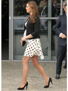 Kate Middleton: Maternity-clothes roundup! - Today's Parent
