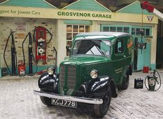 Photo: Bradford's Industrial Museum transport gallery.    Since the age of 15, Maggie Pedley has wanted to work in a museum. She worked at a number of local authority museums before becoming manager of the Bradford Industrial Museum.