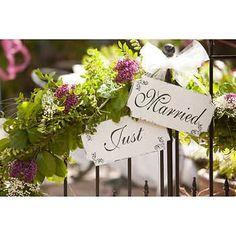 Fresh Wedding Garland