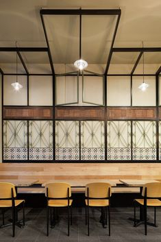 Gallery - Makan Place / PNEUARCH - 3