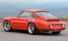 80's Porsche
