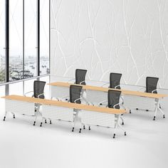 Big Discount Modern Conference Room Furniture High Quality Office - Cheap modern conference table