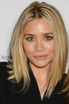 Ashley Olsen hair