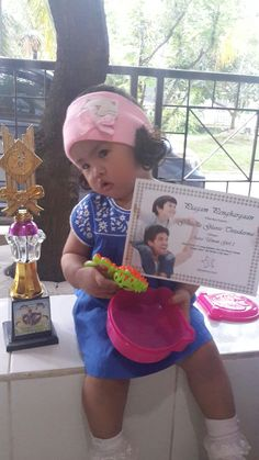 Grace is the winner yeaaayyy