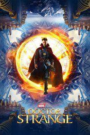Doctor Strange [2016] Full Movie Watch Online Free