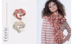 FEERIE - Catalogue déco et accessoires n°80 - Phildar