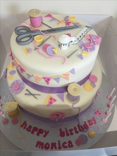 Fireworks birthday cake Homemade cakes and Unicorn cakes at
