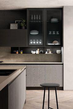 Cucine Fantastiche Moderne.33 Fantastiche Immagini Su Cucine Moderne Kali Nel 2019