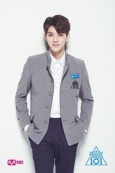Produce 101 Choi Minki my little angel Nuest Kpop, Kim Yongguk, Nu'est Jr, Kwon Hyunbin, Produce 101 Season 2, Ha Sungwoon, Nu Est, Kim Min Seok, Now And Forever