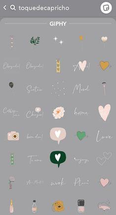 Instagram Emoji, Iphone Instagram, Instagram And Snapchat, Instagram Blog, Instagram Quotes, Creative Instagram Photo Ideas, Ideas For Instagram Photos, Instagram Story Ideas, Insta Sticker