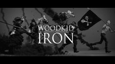 "Some slow motion goodness in the video for ""Iron"" by Woodkid (directed by Yoann Lemoine, cinematography by Mathieu Plainfosse) Music Clips, My Music, Great Music Videos, Bullen, 3d Artist, Imagines, Inspirational Videos, Moving Pictures, Photography Projects"