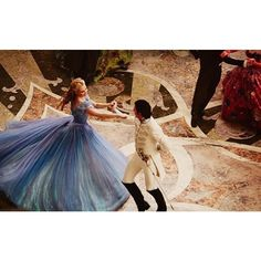 Uploaded by Disney Cinderella. Find images and videos about disney, movie and princess on We Heart It - the app to get lost in what you love. Walt Disney, Disney Pixar, Disney Live, Disney And Dreamworks, Disney Magic, Disney Movies, Disney Couples, Cinderella 2015, Cinderella Live Action
