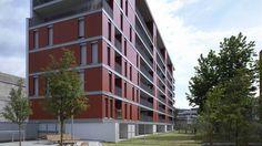 Edificio residenziale di 56 alloggi - Cerca con Google
