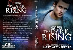 The Dark Rising Author Lacey Weatherford, Cover Model Aaron McGuire  book cover photography and design by Regina Wamba of Mae I Design and Photography www.maeidesign.com for more book covers, author branding and custom cover photography