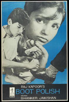 Boot Polish (1954)