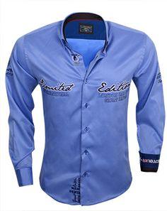 Wam Denim overhemden bij Italian-Style.nl