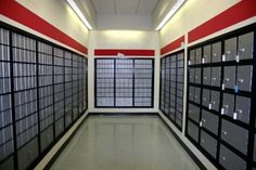 Private mailboxes | Rent Mailboxes | Virtual Office