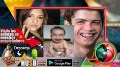 Presentan foto virtual de cómo luciría un hijo de Eiza González y Cristi...