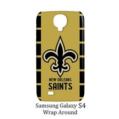 New Orleans Saints Case for Samsung Galaxy S4